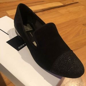 Dolce Vita loafers, brand new!